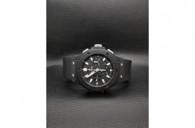 - Hublot Big Bang Black Magic